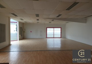 Caen Nord - A louer - Local commercial 190 m2